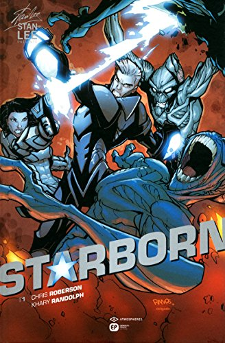 9782848103341: Starborn, Tome 1 (French Edition)