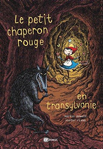 9782848103532: PT CHAPERON ROUGE TRANSYLVANIE