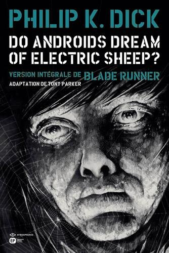 9782848104102: Do Androids Dream of Electric Sheep?, Tome 6 :