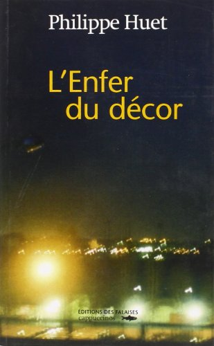 9782848110134: ENFER DU DECOR