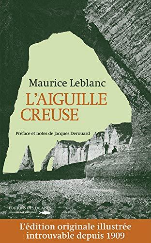 9782848111636: L'AIGUILLE CREUSE