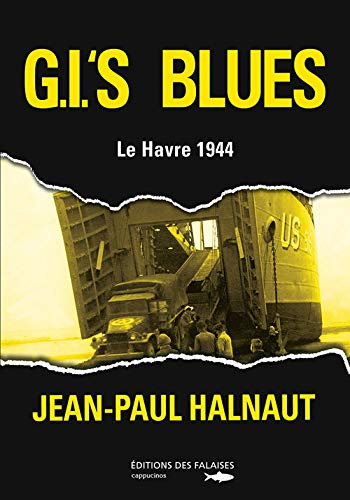 9782848111643: g. i's blues le havre 44