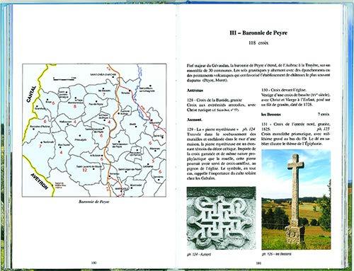 Croix du Gevaudan: Baudoin Jacques
