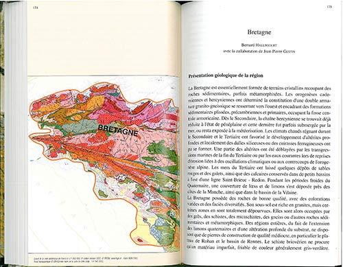 Terroirs et Maisons de France: Collectif