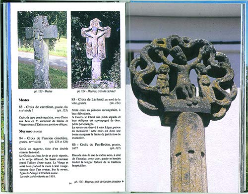 Croix de Correze: Baudoin Jacques