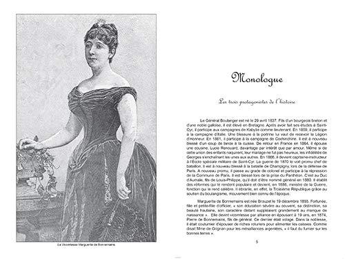 9782848195292: Belle Meunière, la Mère Quinton : Les amours clandestins