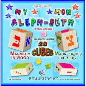 9782848280721: Mon Aleph-Beth