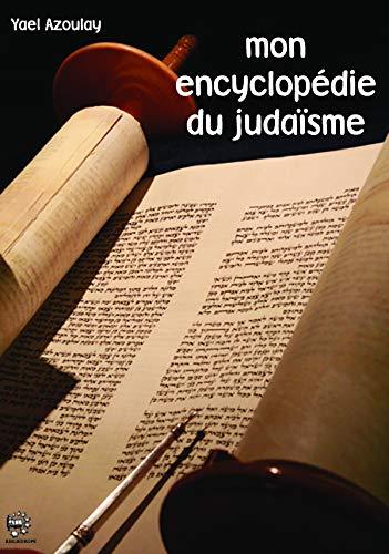 9782848282640: Mon encyclopédie du judaïsme