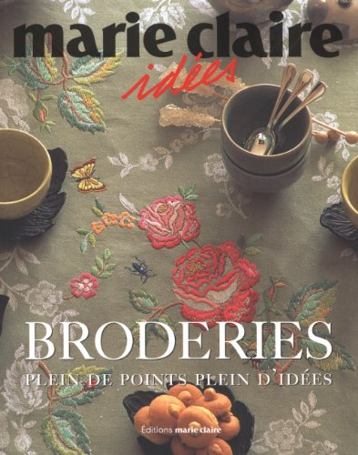 9782848310275: broderie