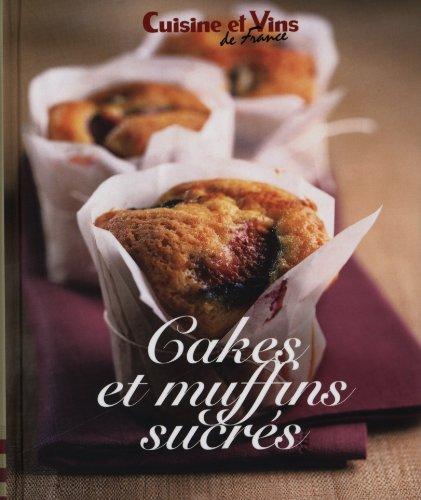 9782848312736: Cakes et muffins sucrés