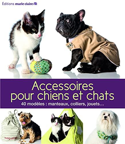 9782848314778: Accessoires pour chiens et chats