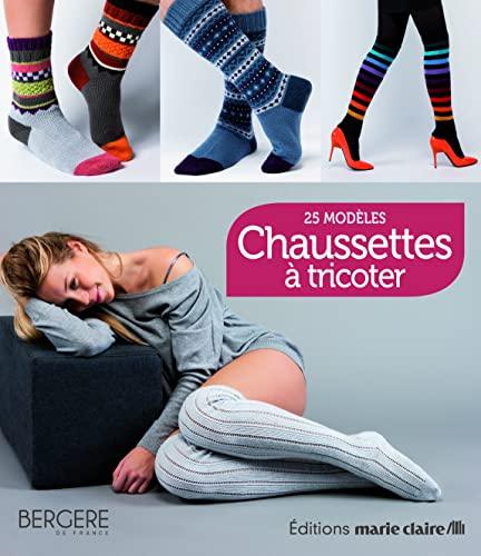 9782848315393: Chaussettes à tricoter