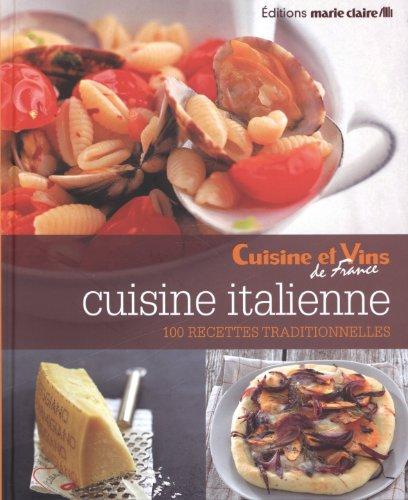 9782848316178: Cuisine italienne