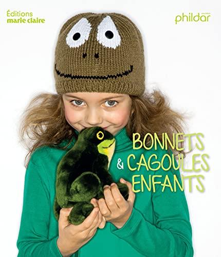 Bonnets et Cagoules Enfants: Phildar