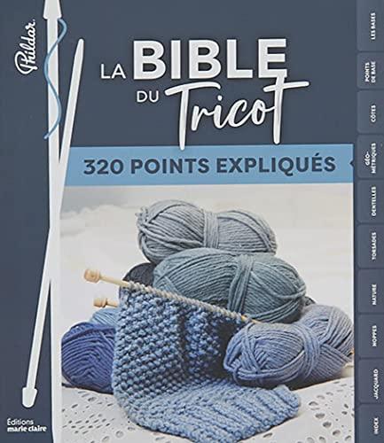 9782848317441: Bible du Tricot (la)