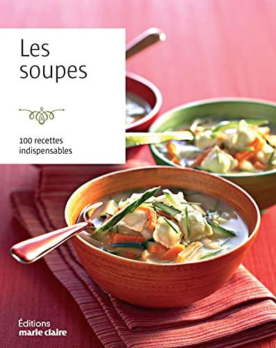 9782848318967: Les Soupes