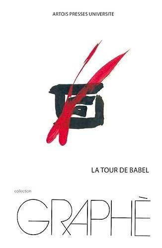 9782848321479: La Tour de Babel