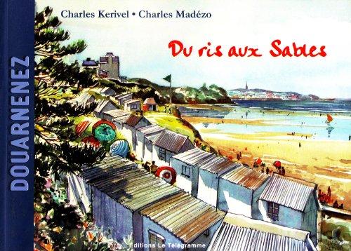 9782848330747: Douarnenez, du Ris aux Sables
