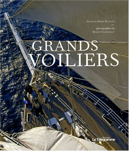 9782848331980: Grands voiliers