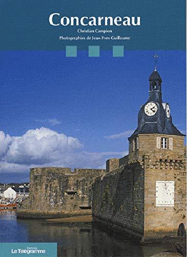 9782848332222: Concarneau (French Edition)