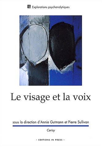 le visage et la voix: Sullivan, Pierre