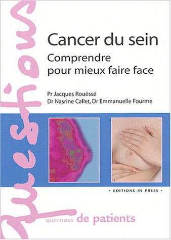 9782848350363: Cancer du sein (French Edition)
