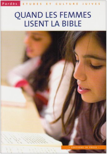9782848351346: Quand les femmes lisent la Bible