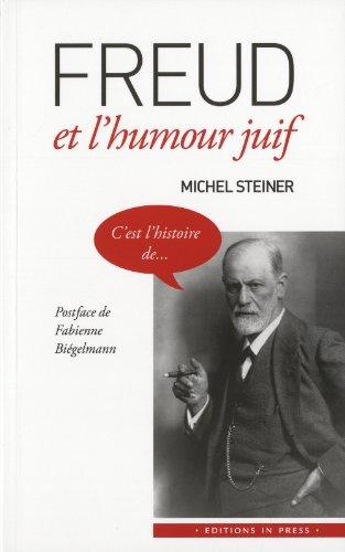 9782848352367: Freud et l'humour juif