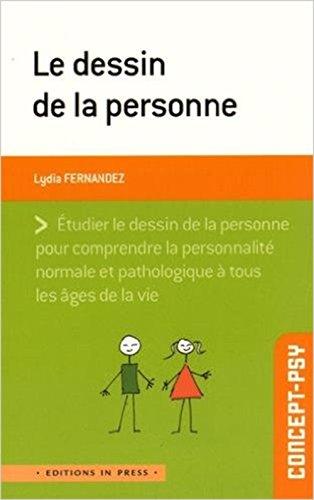 Dessin de la personne (Le): Fernandez, Lydia