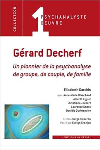 Gérard Decherf: Darchis, �lisabeth