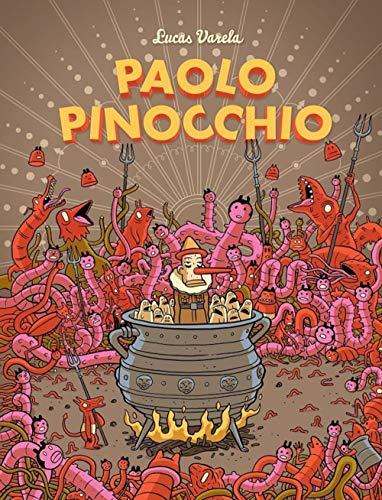 9782848410210: Paolo Pinocchio