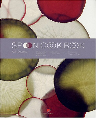 9782848440064: Spoon Cook Book