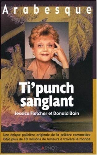 9782848550763: Ti'punch sanglant