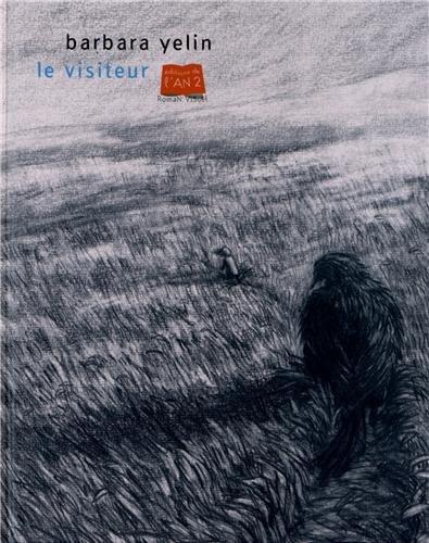 9782848560298: Le visiteur (Roman visuel)