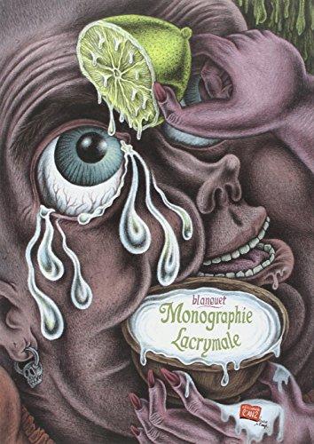 9782848560304: Monographie lacrymale