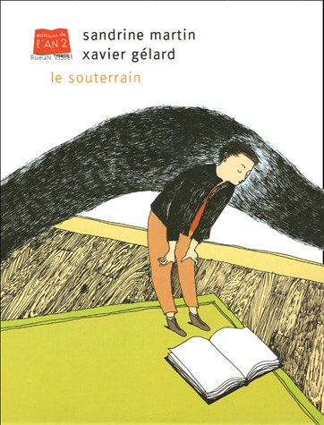 SOUTERRAIN -LE-: MARTIN GELARD