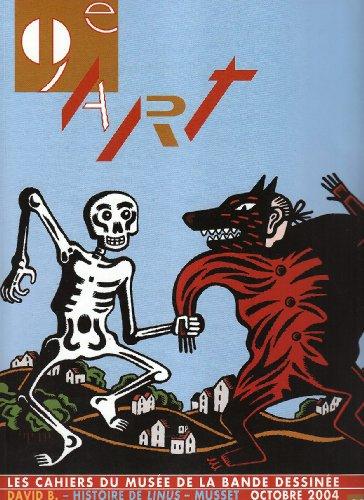 NEUVIEME ART NO 11 OCT 2004: COLLECTIF