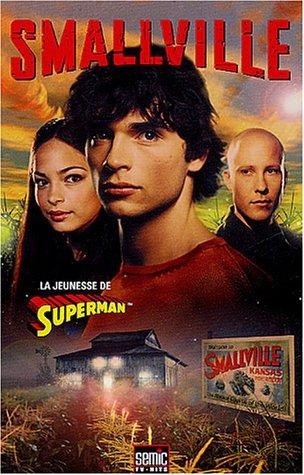 9782848570334: Smallville, Tome 1 :
