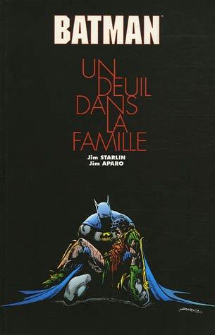 9782848570440: Batman : Un deuil dans la famille