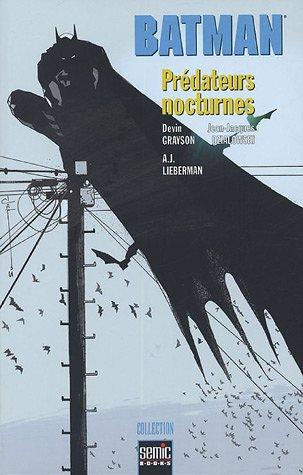 9782848571164: Batman #2: The Copycat Crime (Scholastic Reader Level 3)