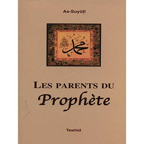 9782848620350: les parents du prophete