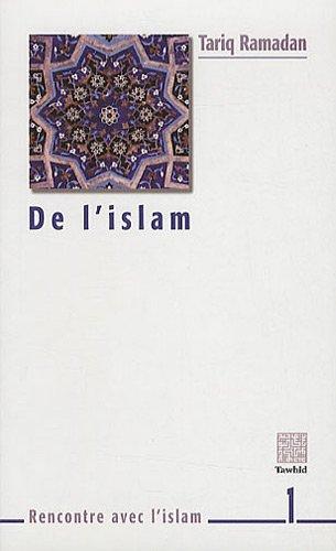 9782848620442: De l'islam