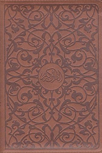 9782848620879: Le Noble Coran : Edition poche luxe avec fermeture � glissi�re