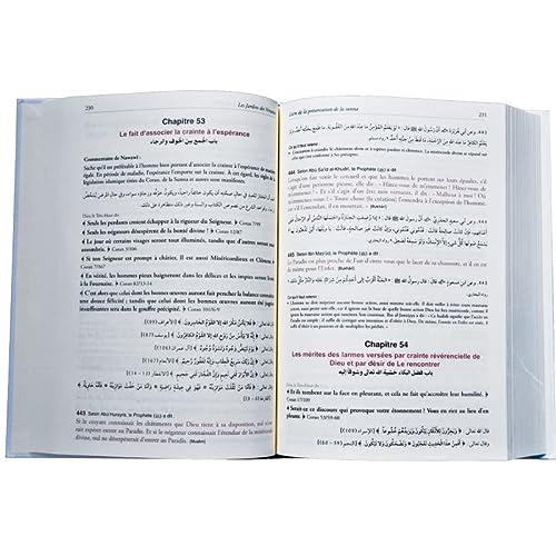 9782848621036: Les jardins des vertueux : Nouvelle traduction avec commentaires
