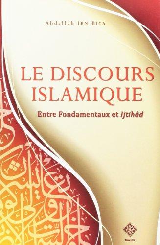 9782848621913: Le Discours Islamique