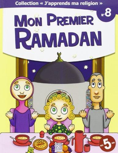 9782848622200: Mon Premier Ramadan