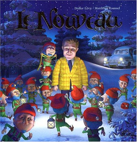 NOUVEAU (LE): LÉVY DIDIER