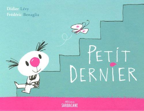 PETIT DERNIER (LE): L�VY DIDIER
