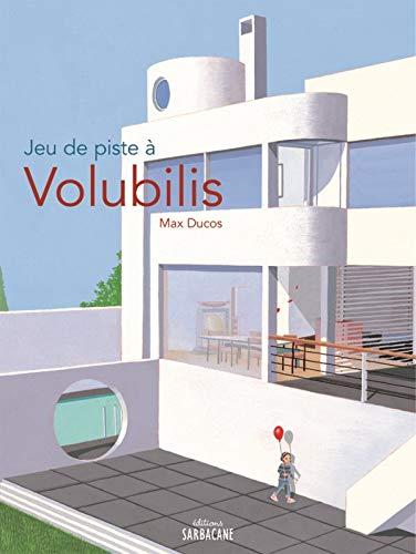 9782848651002: Jeu de piste à Volubilis (French Edition)