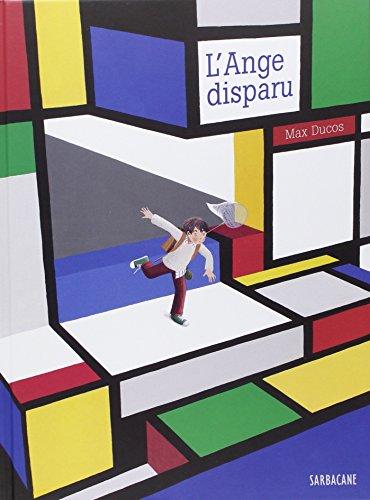 9782848651972: L'Ange disparu (French Edition)